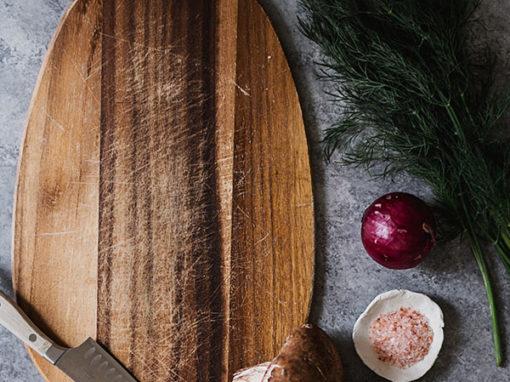 Création d'un paysage comestible de 100M2 pour un restaurant en savoie